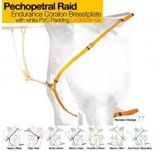 PECHOPETRAL RAID LR130035