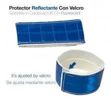 PROTECTOR REFLECTANTE CON VELCRO 6251-36